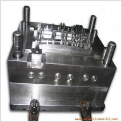 precise plastic injection mold