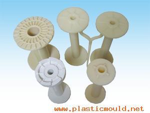 Plastic Spool mould