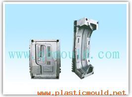 auto filter net mould
