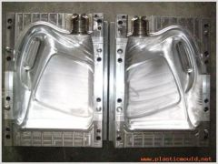 HDPE blowing mould