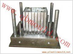 Washing Machine Mould(QB8022)