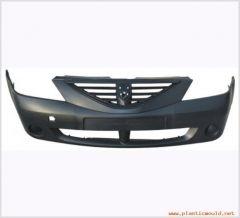 Front Bumper Mould