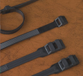 Double Locking Cable Ties Mold