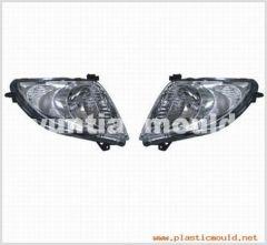 Auto Head Lamp Mould