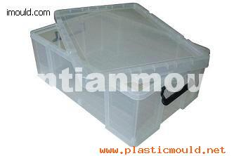 Plastic Storage-box mould
