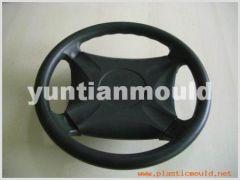 Auto Steering-Wheel Mould
