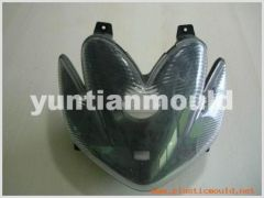 Electrical Bicycle Lamp Mould