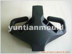Forklift Steering-Wheel Mould