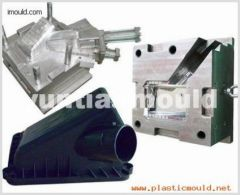 Auto Air-filter Mould1