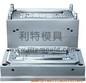 Taizhou Huangyan Lead Mould Limited Company Logo