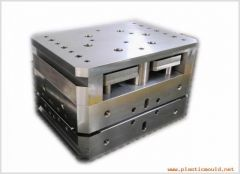 Stamping Mould Base