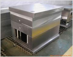 Mould/die base for plastic mould/stamping mould