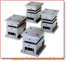 plastic inject mould/die base