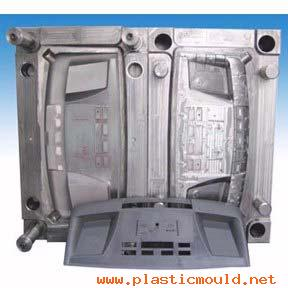 auto mould and molding
