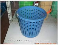 dust basket /bin mould