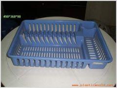 kitchenware mould,dish rack mould