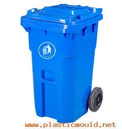 waste bin mould