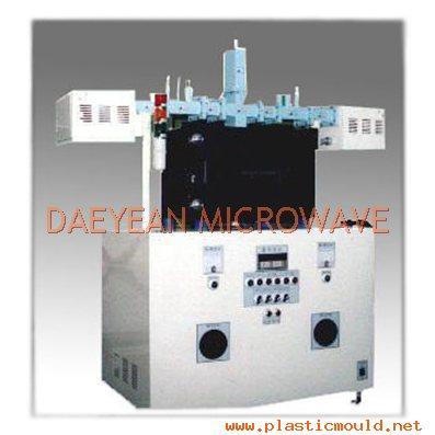 Microwave Reactor