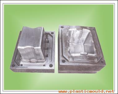 Taizhou Huangyan R&D Plastic Mould Co.,Ltd Logo