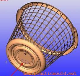 Huangyan fast mould co., ltd Logo