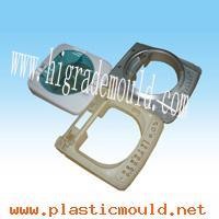 Higrade(Qingdao) Moulds Co.,Ltd. Logo