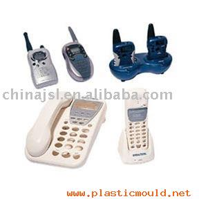 phone housing mould