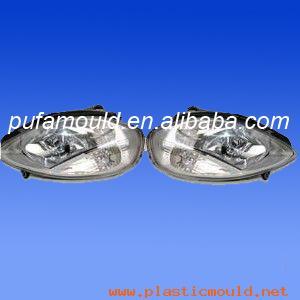 head lamp mould,mould