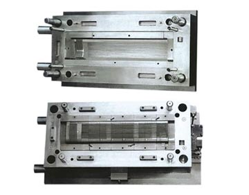 air -conditionaer mould