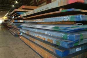 Steel Plate A588,A871,SMA570W,SMA570P,16MnR(HIC),08Cu,16MnCu