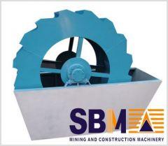 Sand Washer machine
