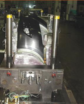 Auto Mould, Pipe Mould , Lamp Mould , Tv mould , mold making , used mould , Motorcycle Mould , Commo