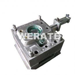 Steam Kettle Mould