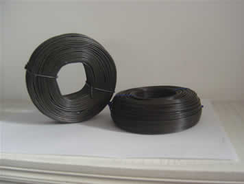 PVC Coated Cut Wire