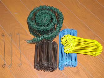 Rebar Tie Wire