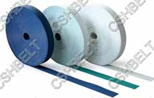 Polyurethane/timing belt/open belt
