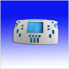 Medical instrument mould