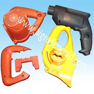 (HRD-m605)Plastic parts, china plastic parts, chinese plastic parts