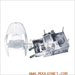 plastic chair mould/injection mould