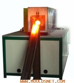 induction forging furnace|induction forging machine
