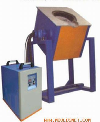 induction melting furnace|induction melting equipment