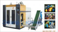 10L PE Extrusion Blow Molding Machine(Single Station )