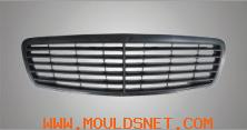 Automobile parts mould