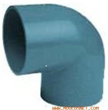 PVC plastic moulds