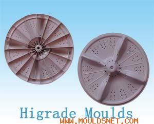 (HRD002)washing machine mold|washing machine molding part