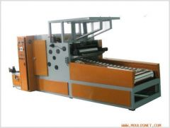 Household Foil Roll Cutting & Wrapping Machine
