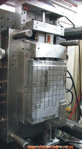 Aluminum Die casting moulds