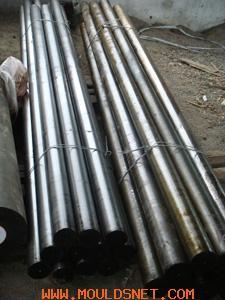 Tool steel , mould steel , die steel , DIN 1.2436 / AISI D-6