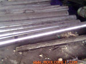 Tool steel , mould steel , die steel , DIN 1.2080 / ASTM D-3