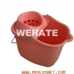 bucket mold