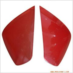 plastic auto mold and part